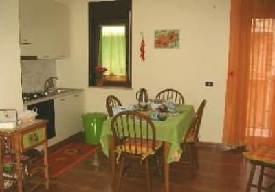 Bed And Breakfast Affittacamere Oneiratos